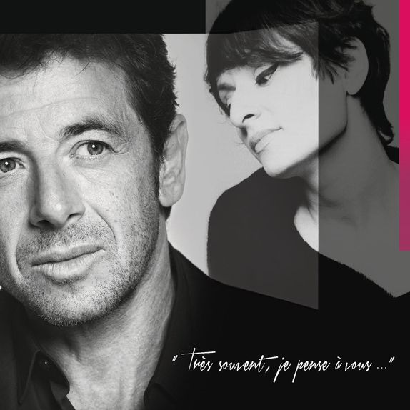 Bruel Chante Barbara:   Lyon 13 avril  exlu ( Reste 2 places)