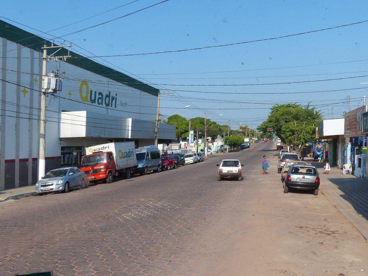 Bonito - San Jose de Chiquitos