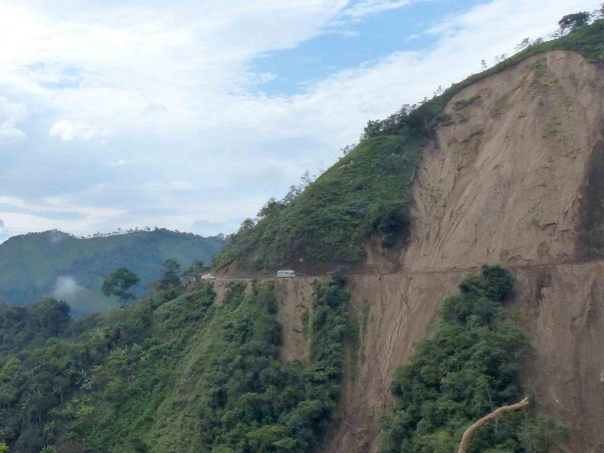 L'Equateur