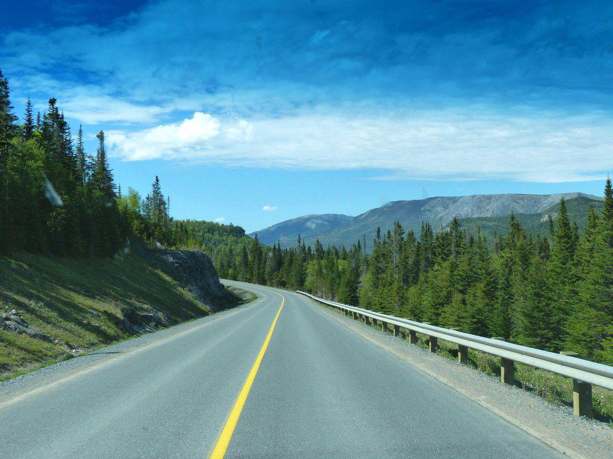Terre-Neuve, St Pierre-et-Miquelon-Labrador