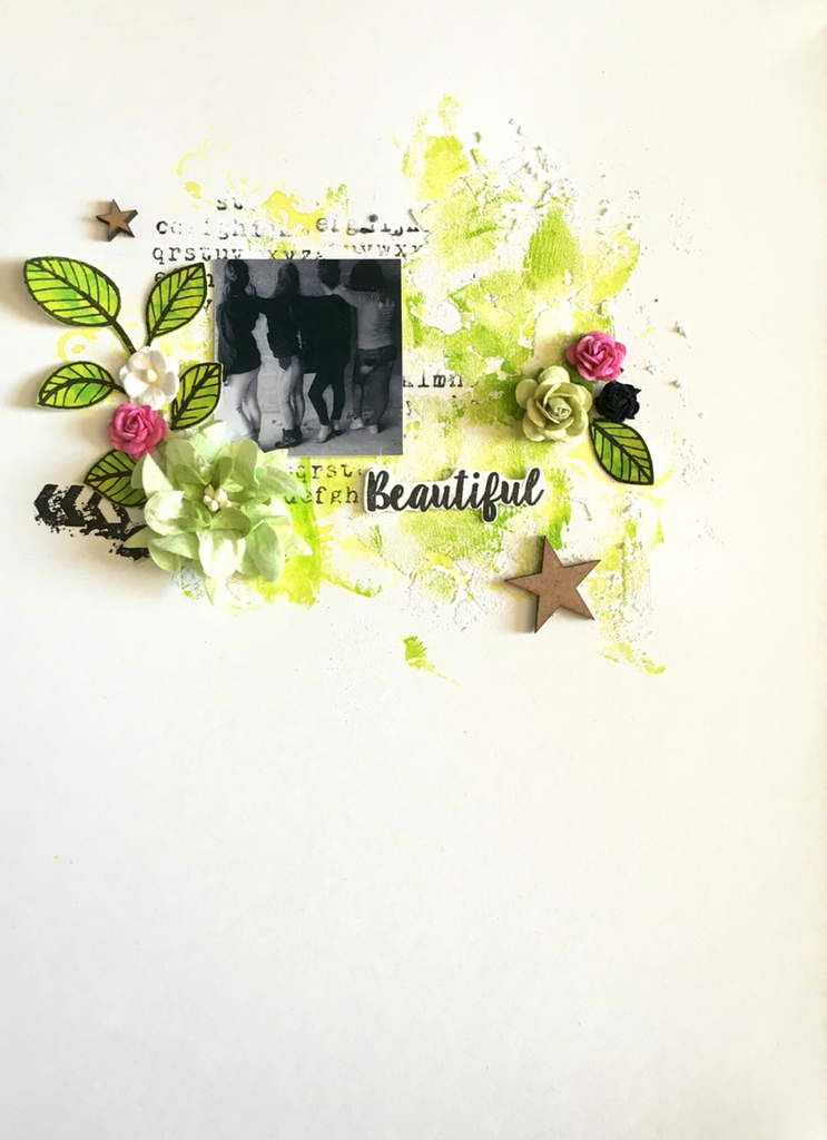 Page &quot&#x3B;Beautiful&quot&#x3B;.