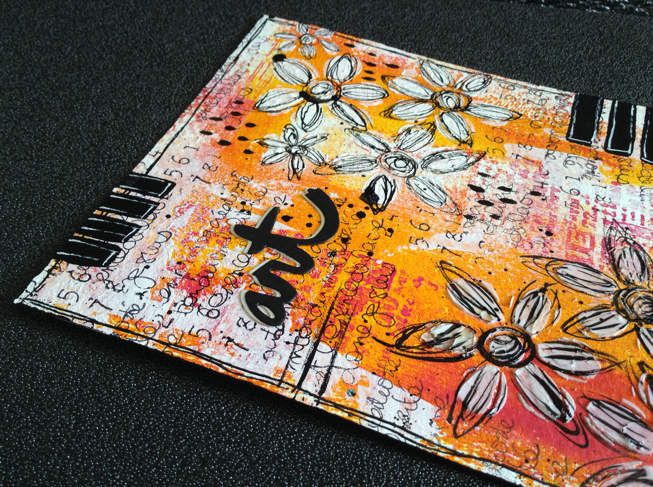 Art journal#art