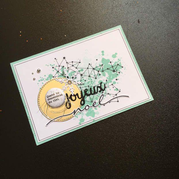 Cartes reçues par les copines scrappeuses...3e série !