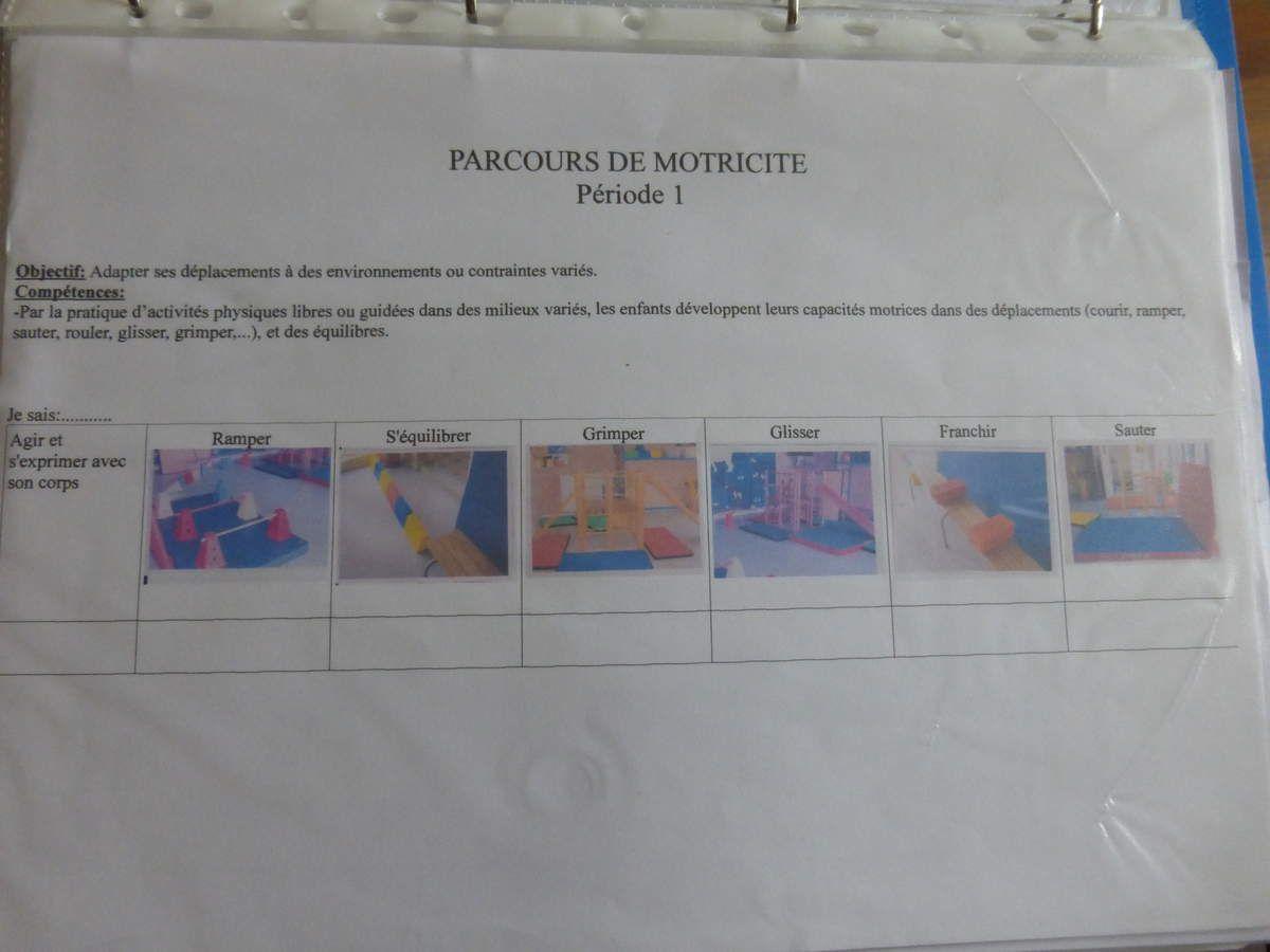 brevets et traces ecrites LA CLASSE DE PEPE