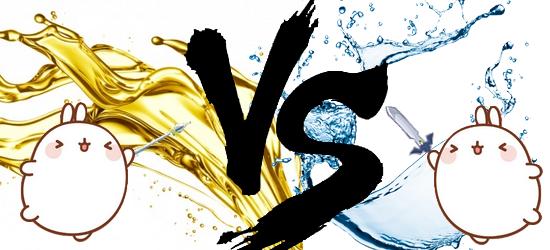 Hydrater et Nourrir quelle est la différence ?