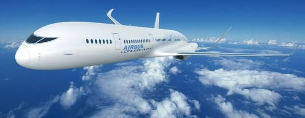 Flightpath 2050. Europe's Vision for Aviation