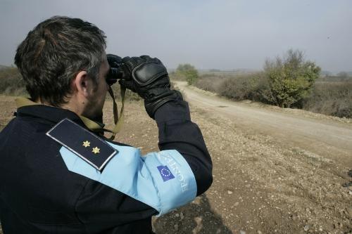 European Border Agency