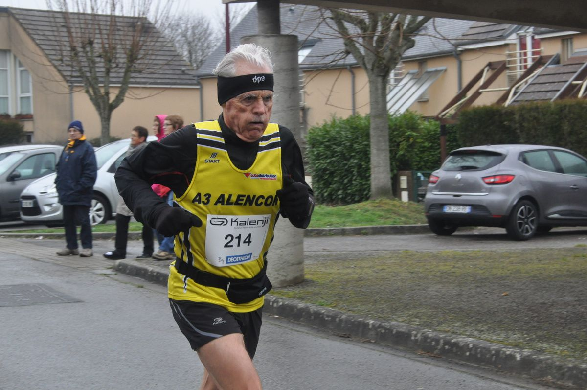 reportage  photos La Ceriséenne