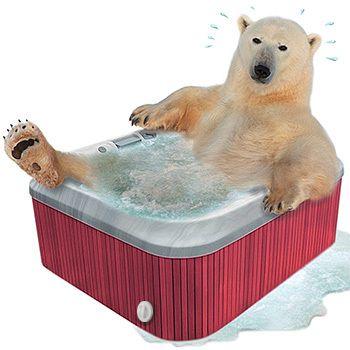 Vidanger l'eau du spa