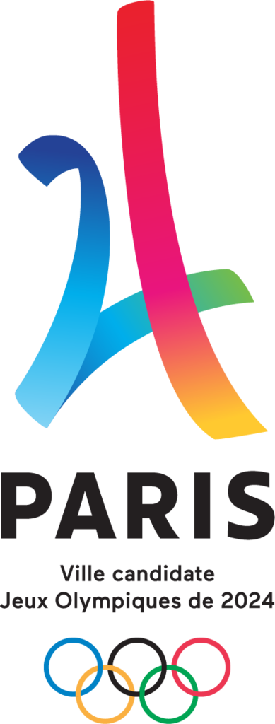 Paris 2024, la force d'un rêve! ...