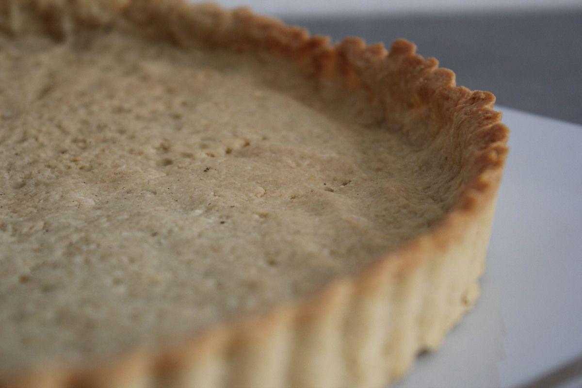 "Tarte ""cheesecake coeurs"" sans gluten et sans lactose"