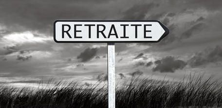 Décrocher ou le difficile passage à la retraite