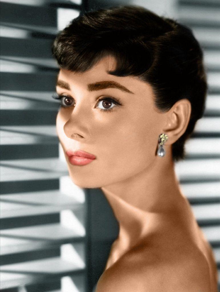 Secrets de beauté d'Audrey Hepburn