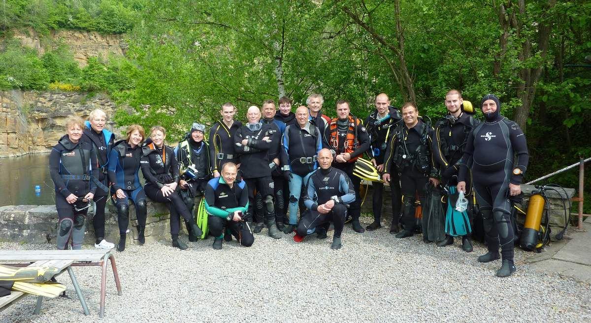 W E Belgique des 16 et 17 Mai 2015