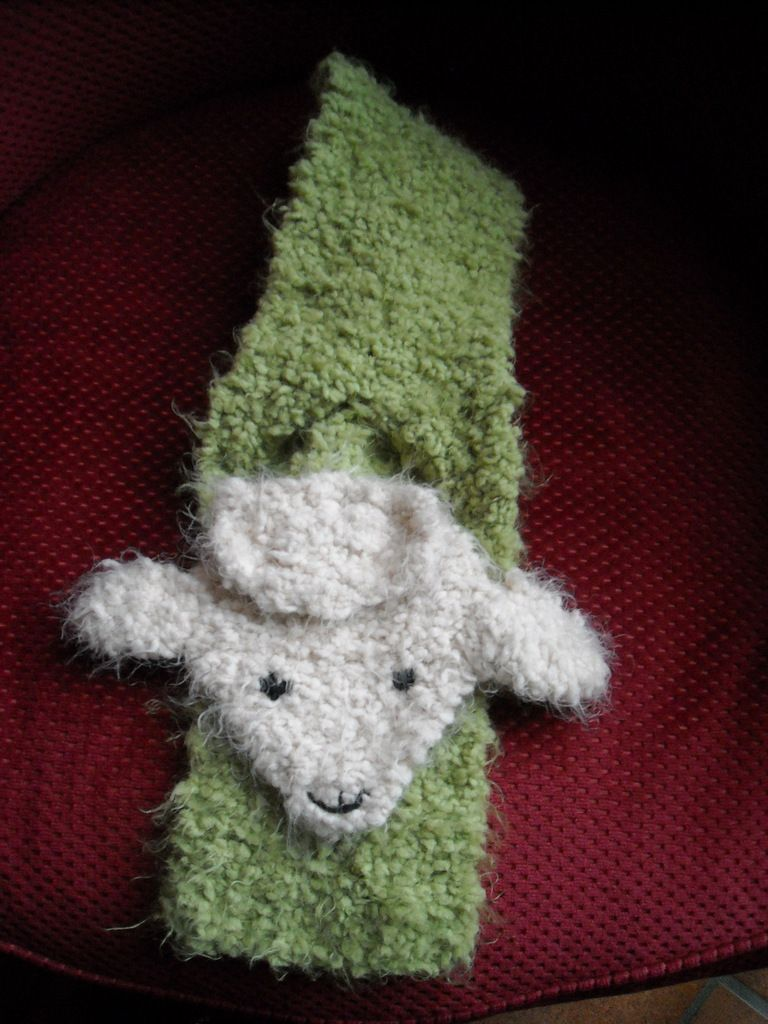 Tricot tricoti tricota ...