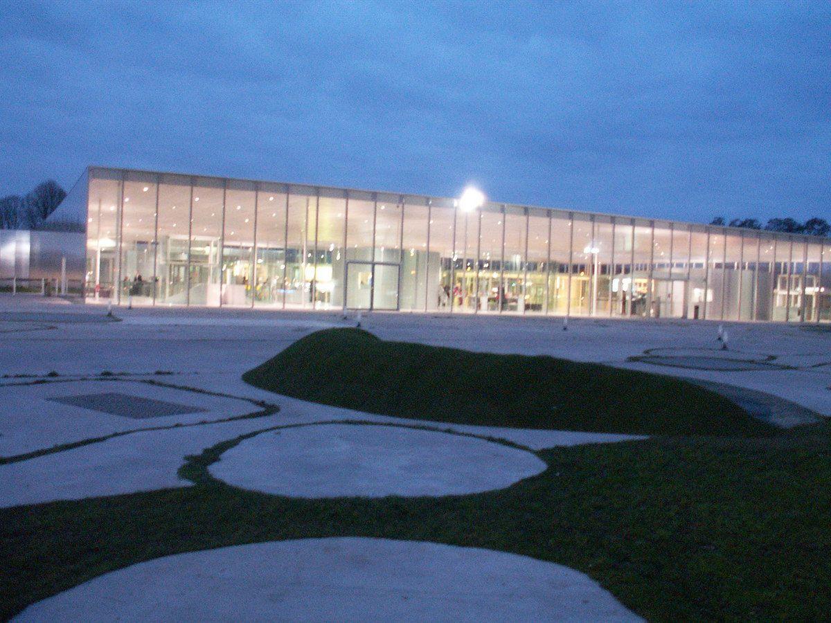 Le Louvre Lens, 3 ans après.