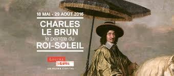 Charles Lebrun au Louvre Lens
