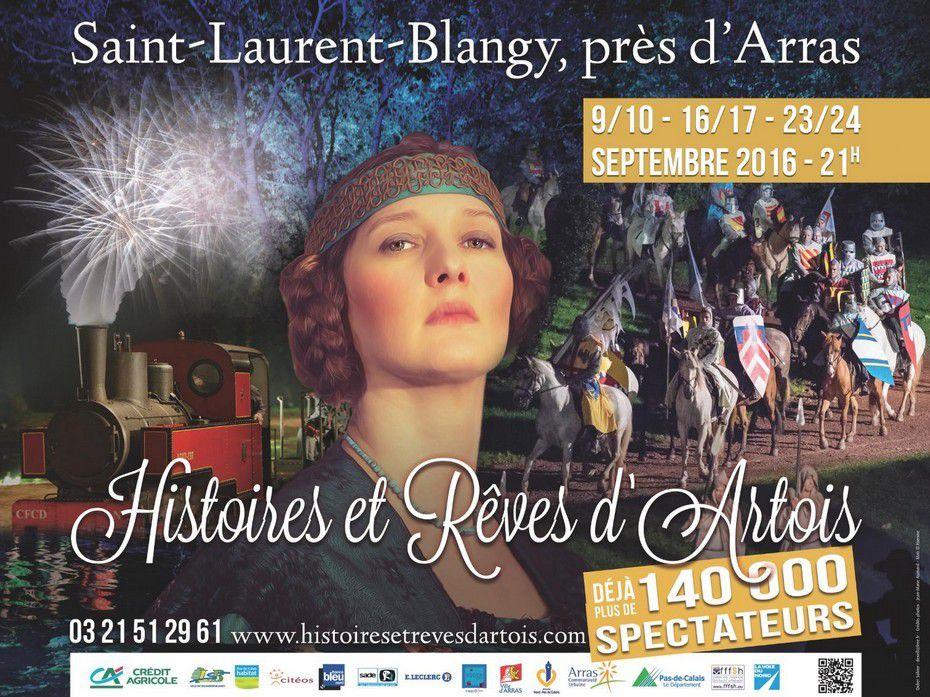 Rêves d'Artois