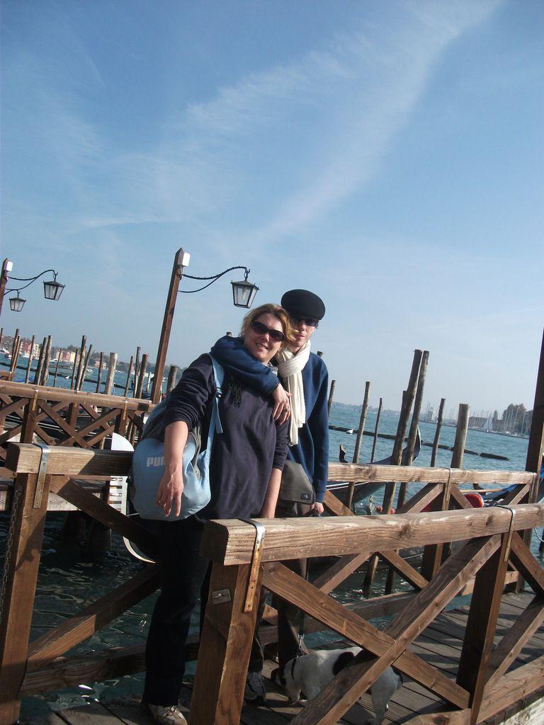 La Sérénissime Venise