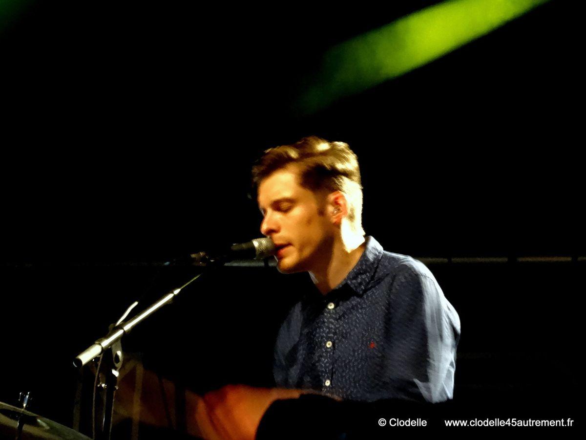 - Grand Unisson à St Jean de la Ruelle IMAGES DE TALISCO en concert le 13 juin