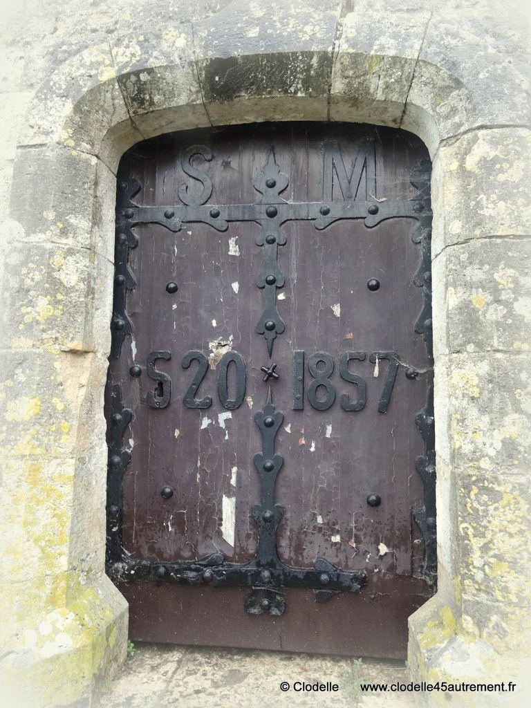 Bords de Loire à La Chapelle Saint Mesmin