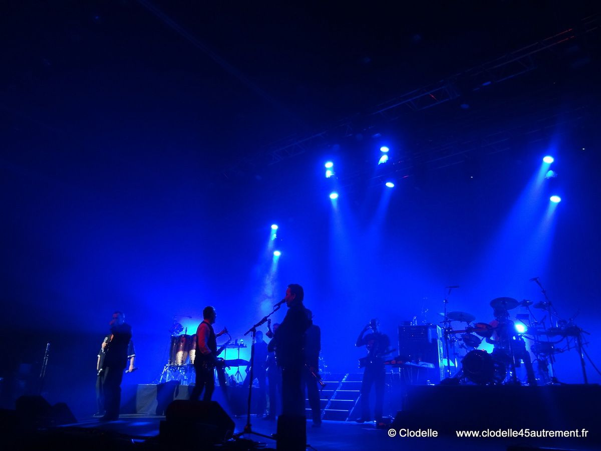 - OENO MUSIC FESTIVAL de Dijon: reggae britannique grand cru avec UB40