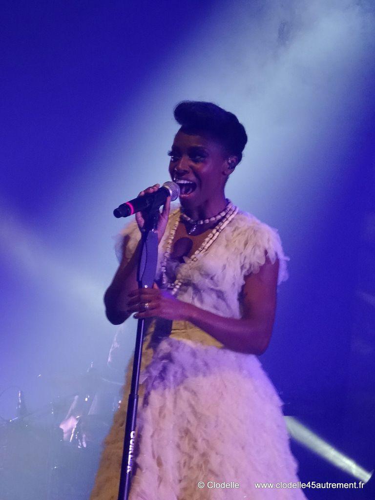 - MORCHEEBA retour en images sur le concert à l'Oeno Music Festival de Dijon