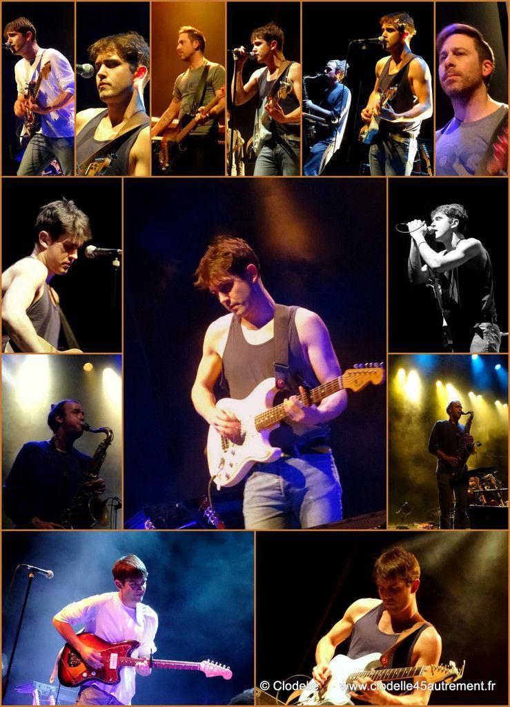 - PHOTOS DE PETER PETER en concert à Saint Jean de La Ruelle (Loiret)