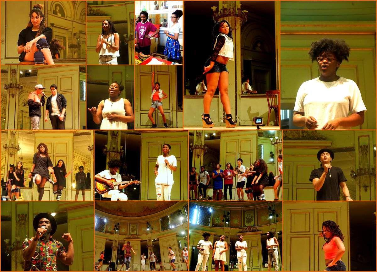festival hip hop orleans photos de wax industrie salle de l institut vivre