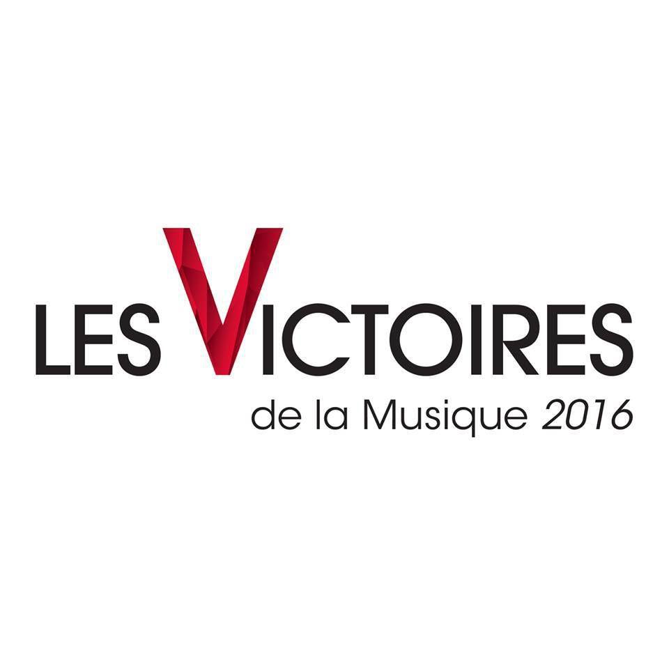 LES ARTISTES en lice pour les VICTOIRES DE LA MUSIQUE 2016