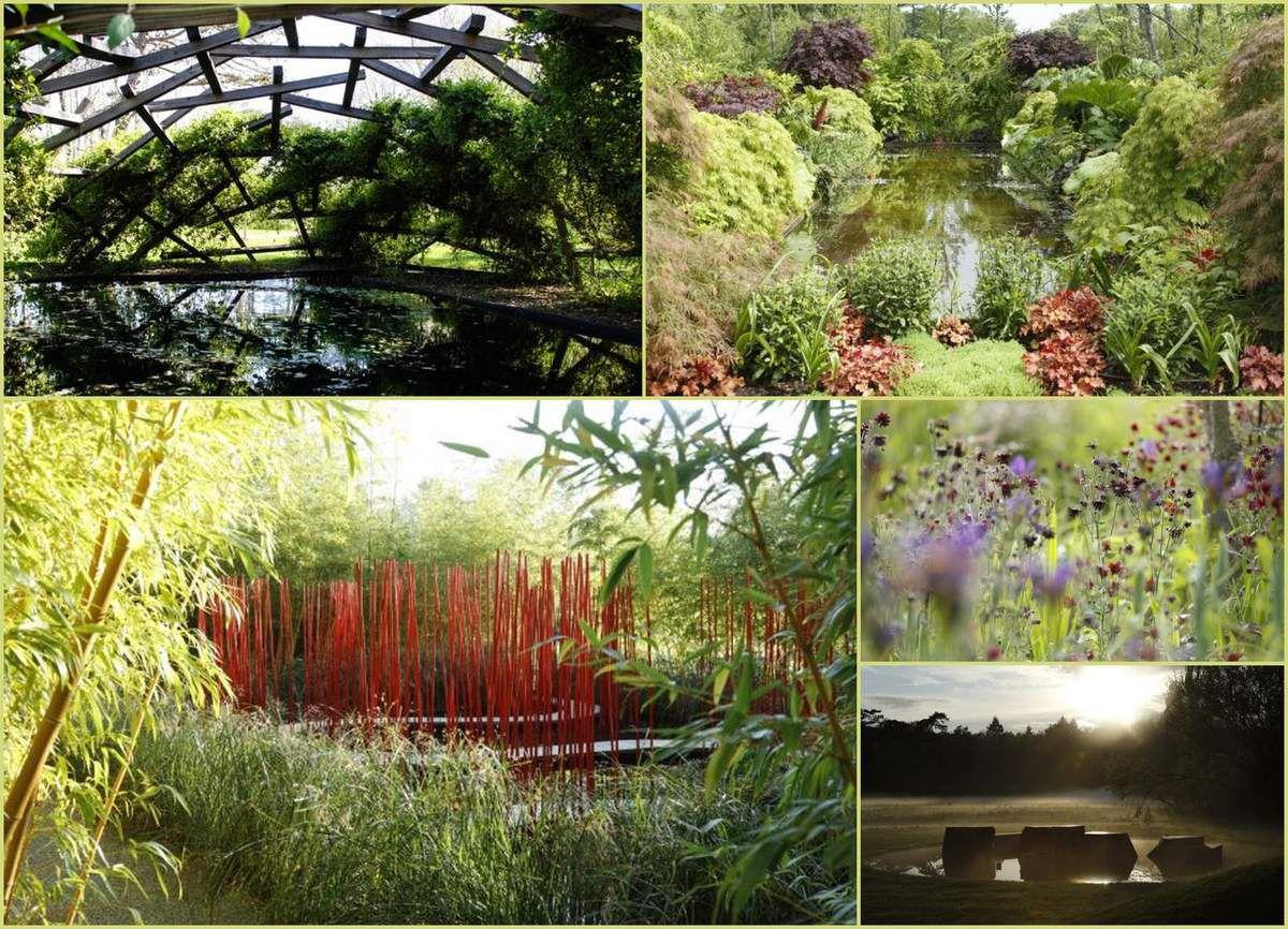 Festival international des jardins chaumont sur loire - Jardins de chaumont sur loire ...