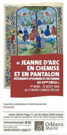MUSEES DES BEAUX ARTS ET CENTRE CHARLES PEGUY ORLEANS : Les évènements au programme de mai 2016