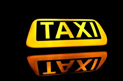 Licence Taxis