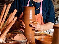 Marché de Potiers, les 14 et 15 juin 2014 à Mellé !