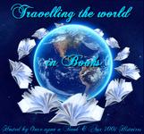 challenge : le tour du monde littéraire