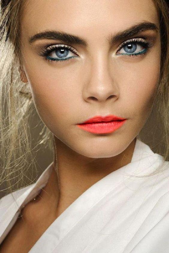 Top 4 maquillage été