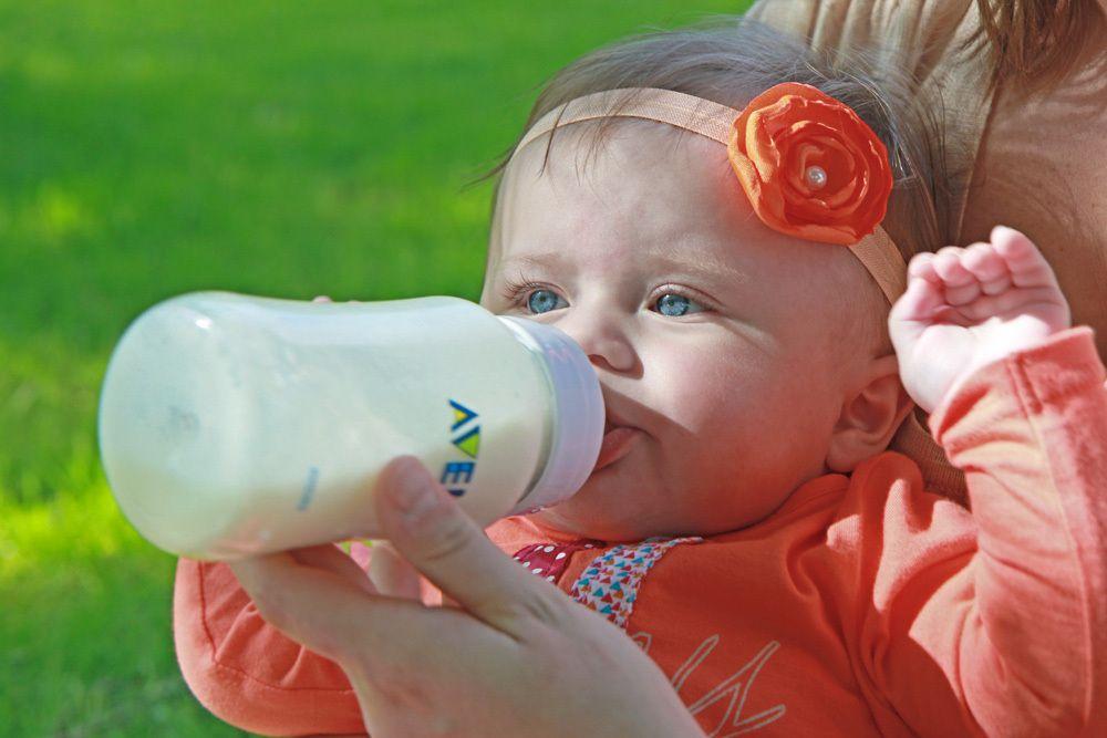 Séance photo bébé du 08/05/14, Villegouge
