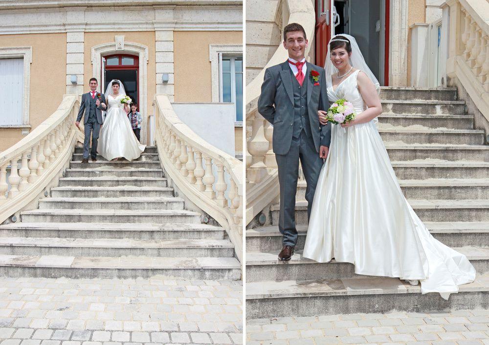 Reportage mariage du 28/06/14, Périgord