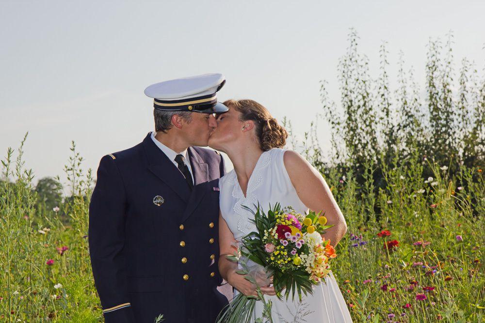 Reportage mariage du 02/08/14, Gers