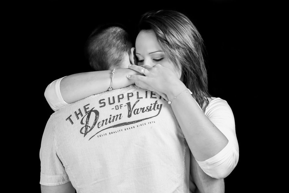 Séance photo couple (studio) du 25/04/15, Mérignac