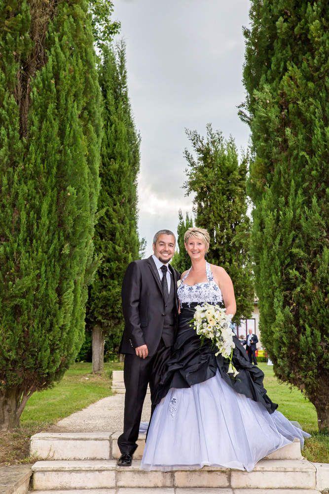 Reportage mariage du 30/05/15, Génissac / Montussan
