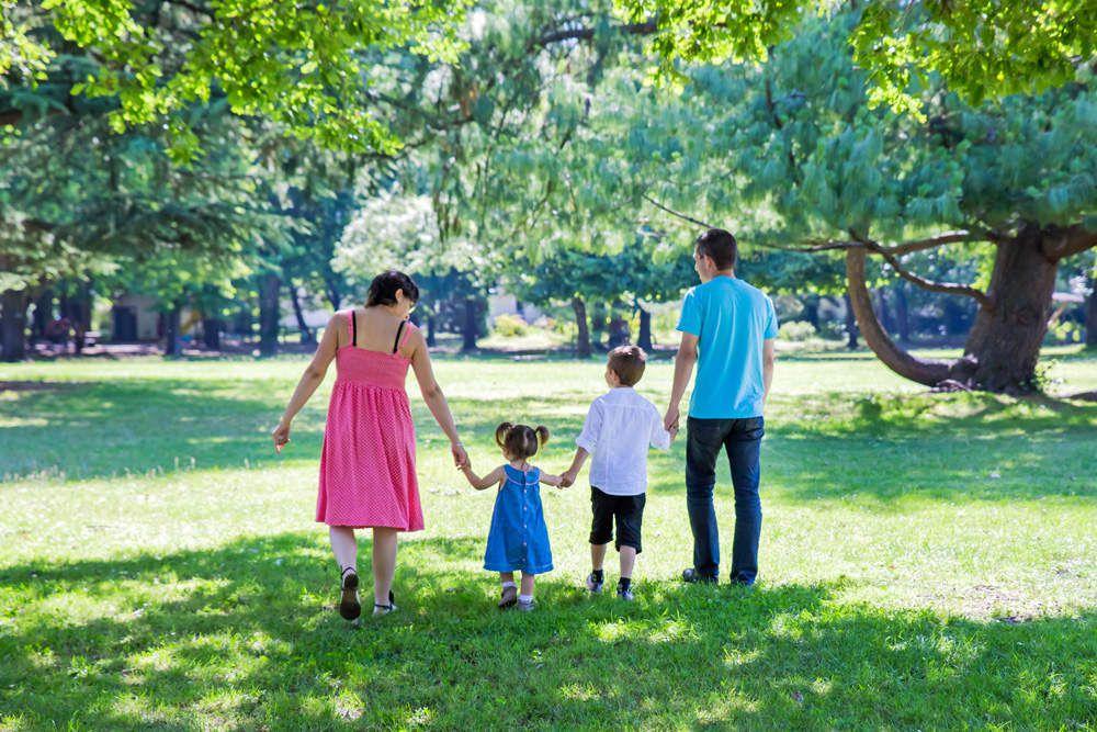 Séance photo famille du 21/06/15, Mérignac
