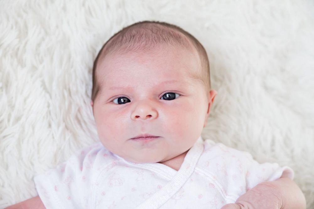 Séance photo nouveau-né du 18/08/15, photographe Eysines