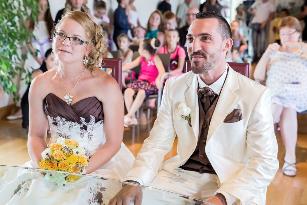 Reportage mariage du 22/08/15, photographe Galgon / Guîtres / Savignac-de-l'Isle