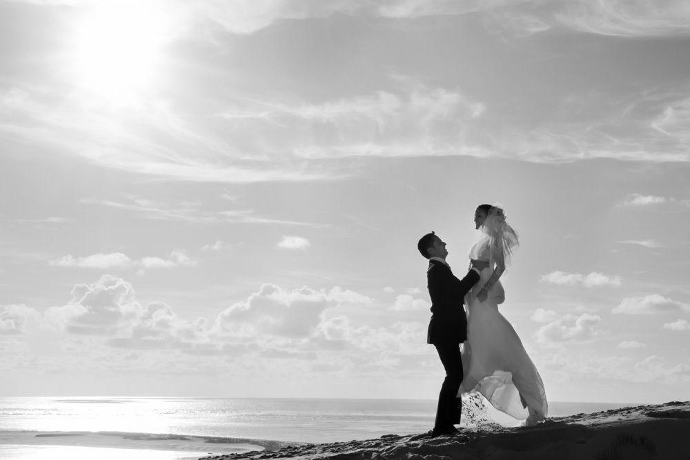 Séance photo anniversaire de mariage du 23/09/15, photographe Pyla / La Teste-de-Buch