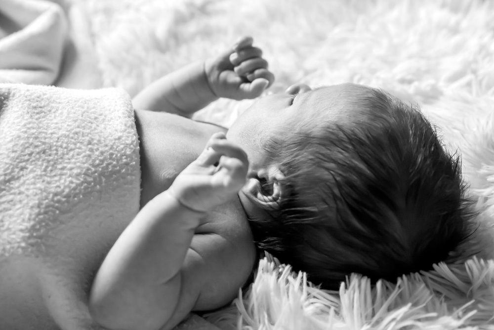 Séance photo nouveau-né du 22/11/15, photographe Cenon