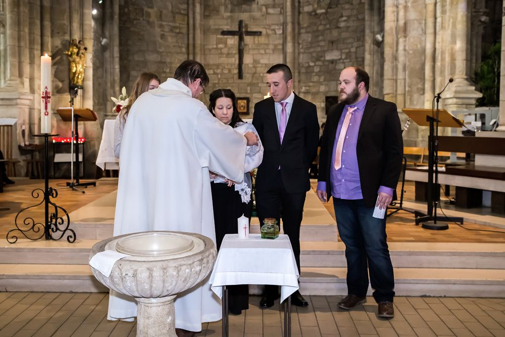 Séance photo baptême du 25/12/15, photographe Mérignac