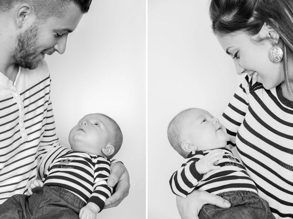 Mini-séance photo bébé du 23/01/16, photographe Mérignac