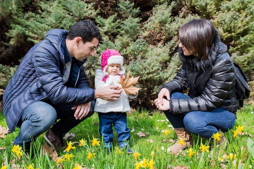 Séance photo bébé / famille du 12/03/16, photographe Mérignac