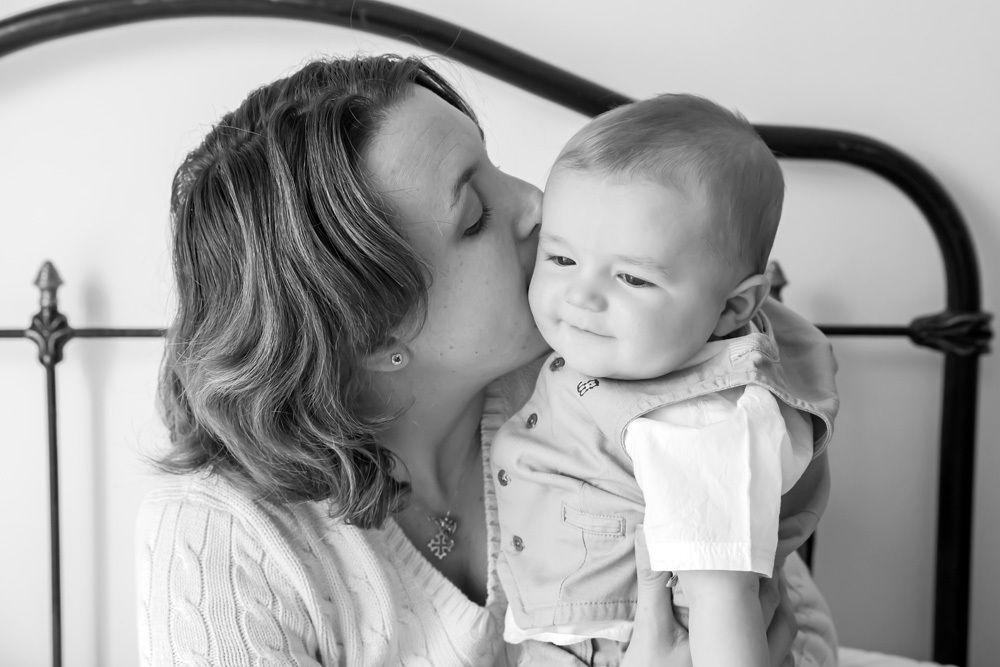Séance photo bébé / famille du 13/03/16, photographe Bruges